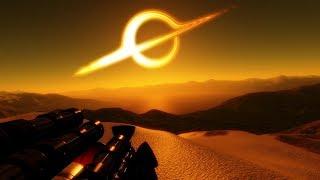 El sueño interestelar II