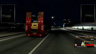 Euro Truck Simulator 2 - Multiplayer Mod - Idiots on the Road Ep. 24