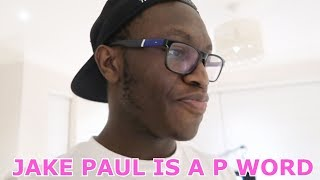 THE REAL REASON WHY JAKE PAUL DOES NOT WANT TO FIGHT ME
