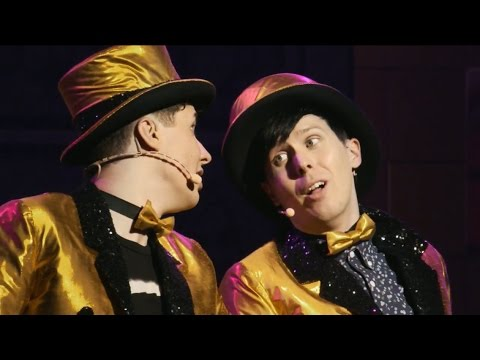 Download The Internet is Here | Dan and Phil TATINOF