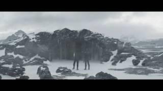Capitan America Civil War escena pelea final parte 1 [Español Latino FULL HD]