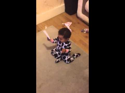 Xxx Mp4 The Cutest Dancing Baby You Ever Saw Xxx Baby Shuffle 3gp Sex
