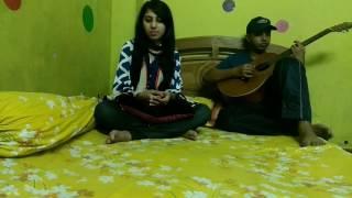 Valobashi tai Valobeshe Jai| Cover | Tonima | Sajib