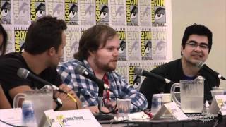 Activision Comic-Con 2011 Panel