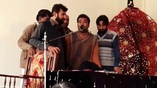 Qasida Khata Hai Yeh Alam Sara By Zakir Ali Raza Shah