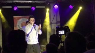 GBBB 2017 - Seven to Smoke Elimination - Alexinho