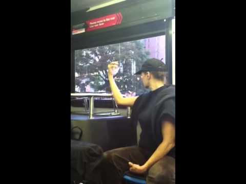 Bus Massage