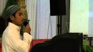 NAHNU SHABAAB- MAGUINDANAON VERSION