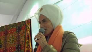 2--3-13 Third Day Lev 1 Teacher Training Rishikesh Inda