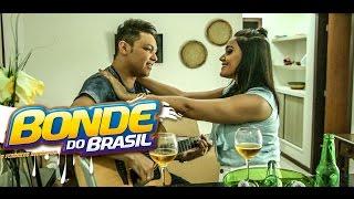 ALÔ TAXISTA - CLIPE OFICIAL - BONDE DO BRASIL