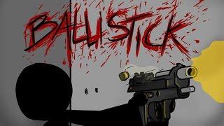 Enter the Assassin - Ballistick Gameplay