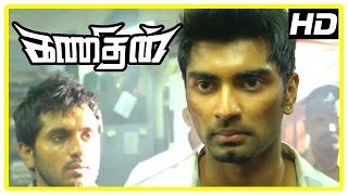 Kanithan Tamil Movie | Scenes | Atharva | Catherine | Sunder Ramu | Bhagyaraj | Karunakaran