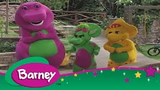 Barney 📖 Once Upon a Time There Were Three Bears 🐻