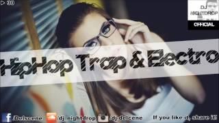 ► 30   Black  HipHop Twerk Electro & Trap Mix 2016   by DJ Nightdrop