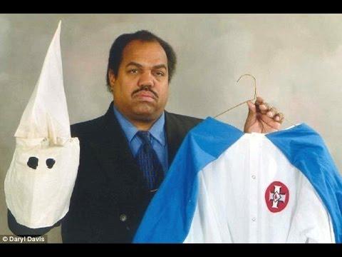 This Man Befriended & Converted 200+ KKK Members