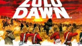Zulu Dawn Soundtrack - River Crossing