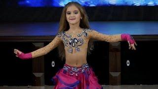 Anastasia Gorenko ⊰⊱ Gala show Antares 5 years