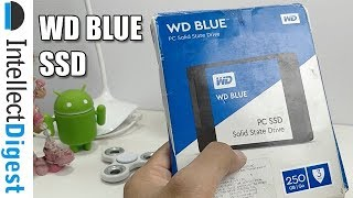 WD Blue SSD Features Overview | Intellect Digest