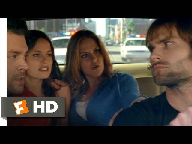 The Dukes of Hazzard (7/10) Movie CLIP - Car Chase (2005) HD
