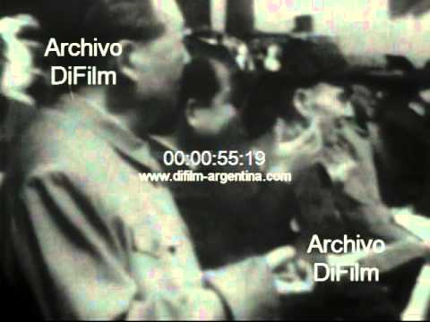 DiFilm - Anniversary proclamation People's Republic of China 1970