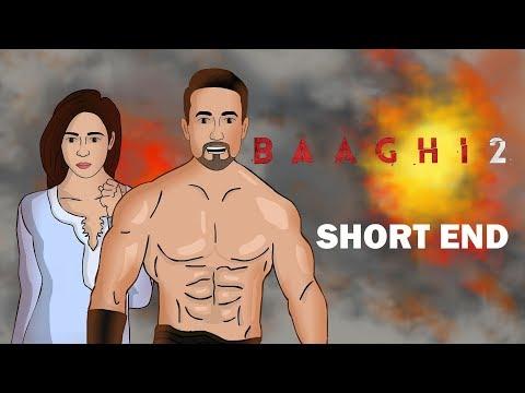 Xxx Mp4 Baaghi 2 Short End Tiger Shorff Hum Hai Toon 3gp Sex