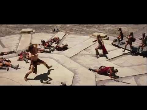 John Carter Trailer 2012 -- Official Movie Trailer | HD