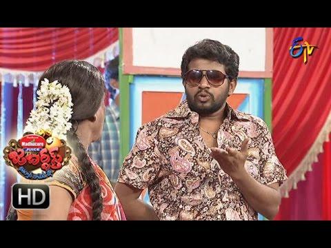 Xxx Mp4 Hyper Aadi Raising Raju Performance Jabardasth 22nd December 2016 ETV Telugu 3gp Sex