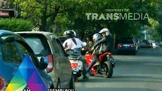 KATAKAN PUTUS - Cowok Tengil Sok Kaya Part 2