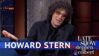 Trump Wanted Howard Stern To Speak On His Behalf At The RNC
