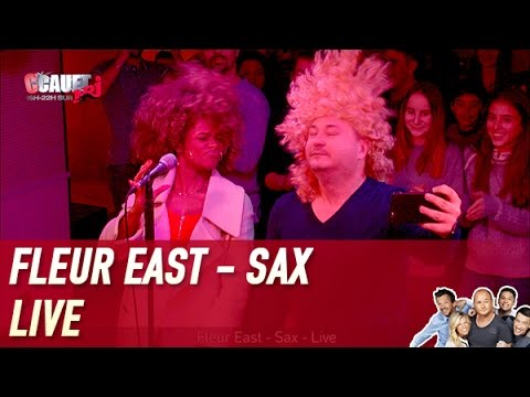 Xxx Mp4 Fleur East Sax Live C'Cauet Sur NRJ 3gp Sex