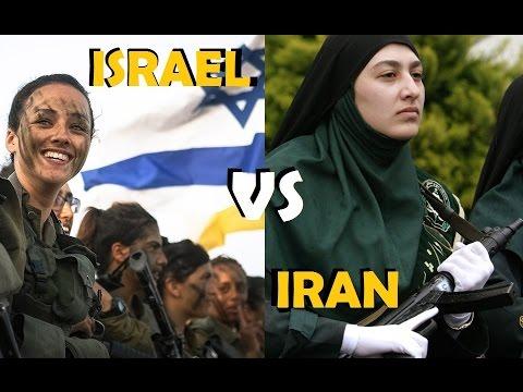 watch ISRAEL vs IRAN Military Power   2016