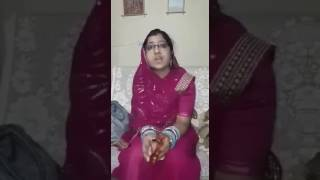 Muslim woman embraced Hinduism, opened pole of the Muslim