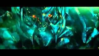transformers revenge of the fallen : megatrons return