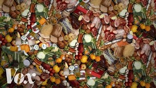 Food waste is the world's dumbest problem