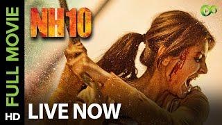 NH10 | Full Movie On Eros Now | Anushka Sharma