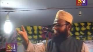 Dilkash Ranchvi-Jhoom uthi Aamena Sarkar Ko Pane Ke Baad+Bahat Hi Pyaara Kalaam Hai.