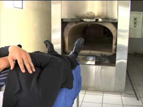 Cremacion proceso y ventajas