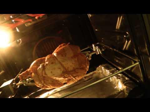 Chicken Vs. KAFF Oven Rotisserie