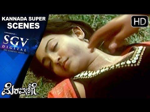 Prajwal Devaraj expectation about KISS  | Kannada Comedy Scenes | Meravanige Kannada Movie