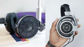 Open Back Headphones: Explained!