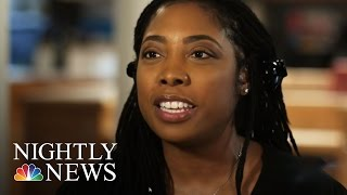Inspiring America: 25 Years After The LA Riots, A Doctor Inspires America | NBC Nightly News