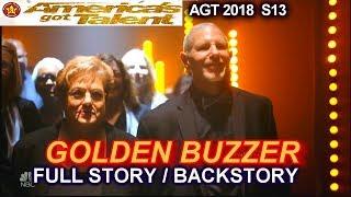 Angel City Chorale Choir GOLDEN BUZZER Winner  FULL STORY America