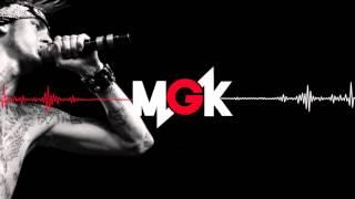 Machine Gun Kelly - Alpha Omega