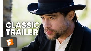 The Assassination of Jesse James by the Coward Robert Ford (2007) Official Trailer #1 HD