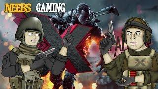 RivalXFactor on Neebs Gaming