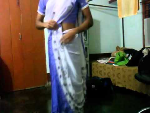 Xxx Mp4 Supriya Demonstrarting How To Wear Mekhela Sador 3gp Sex