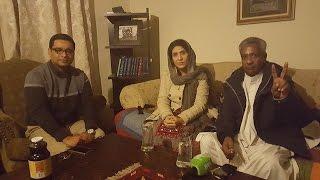 BBC On Baloch Activists In America