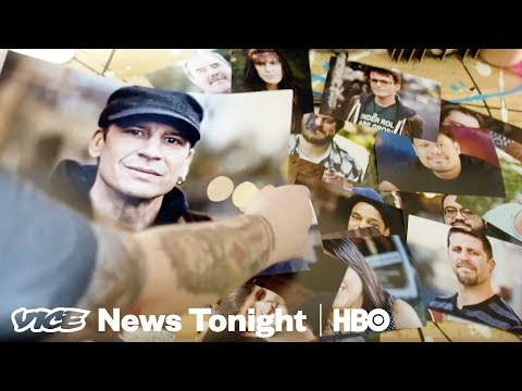 Capturing Suicide Survivors & Retirement in Russia: VICE News Tonight Full Episode (HBO)