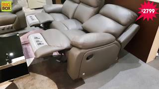 World of Recliners