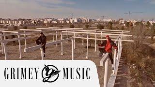 OCER Y RADE - POR NOSOTROS (OFFICIAL MUSIC VIDEO)